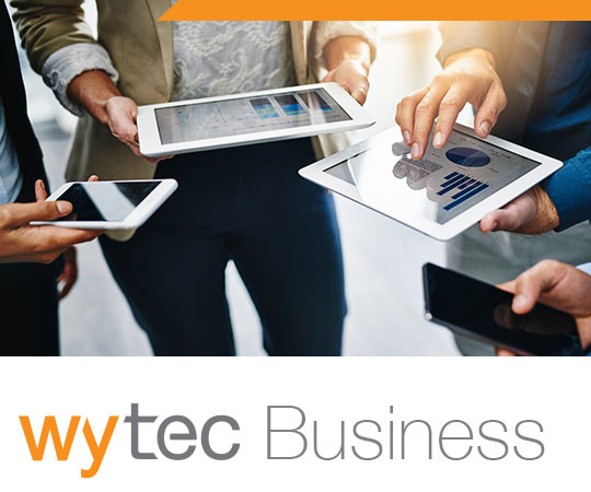 Wytec Business