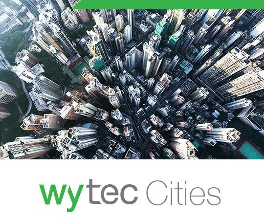 Wytec Cities