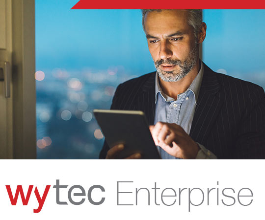 Wytec Enterprise