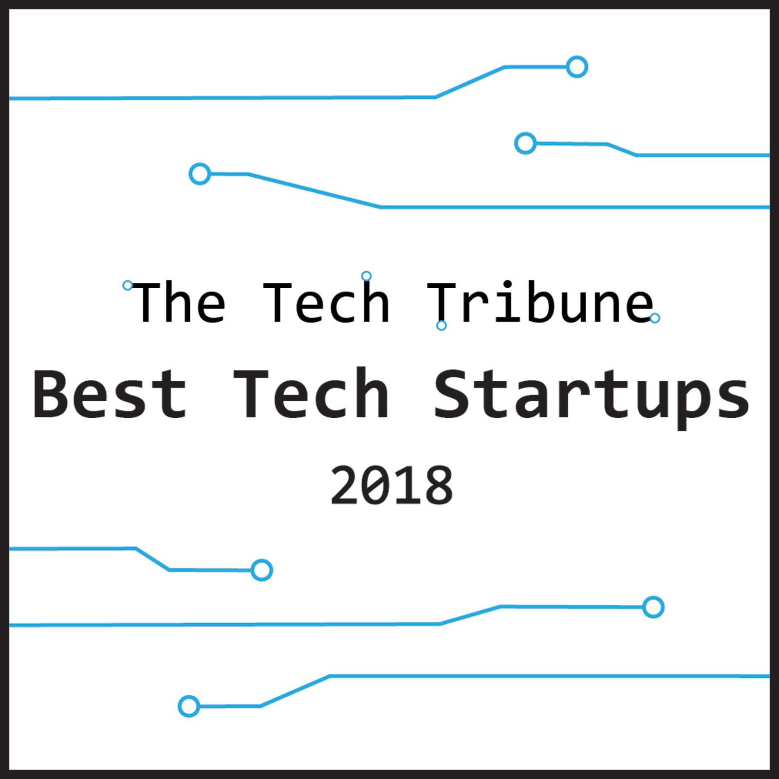 Best Tech Startup 2018
