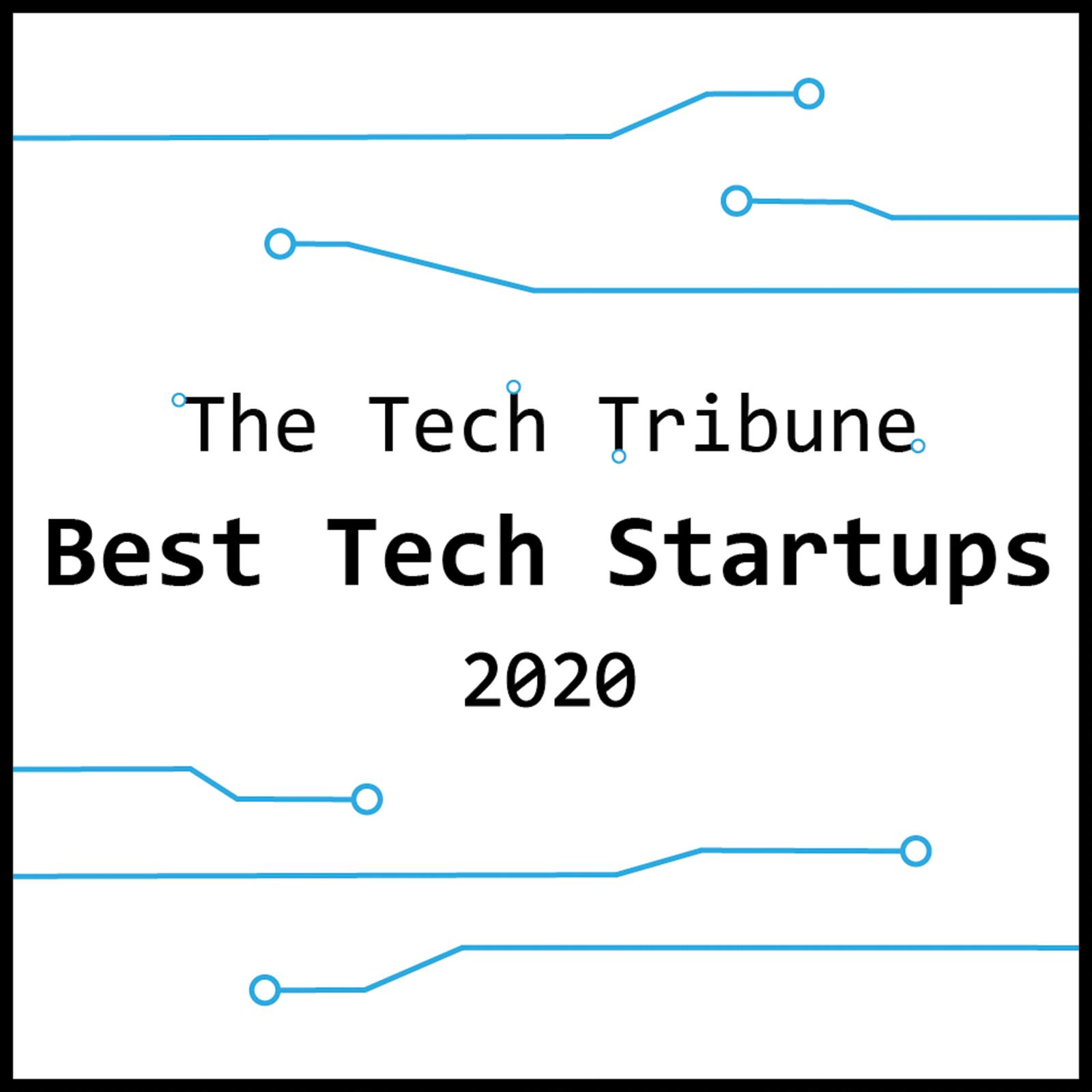 Best Tech Startup 2020