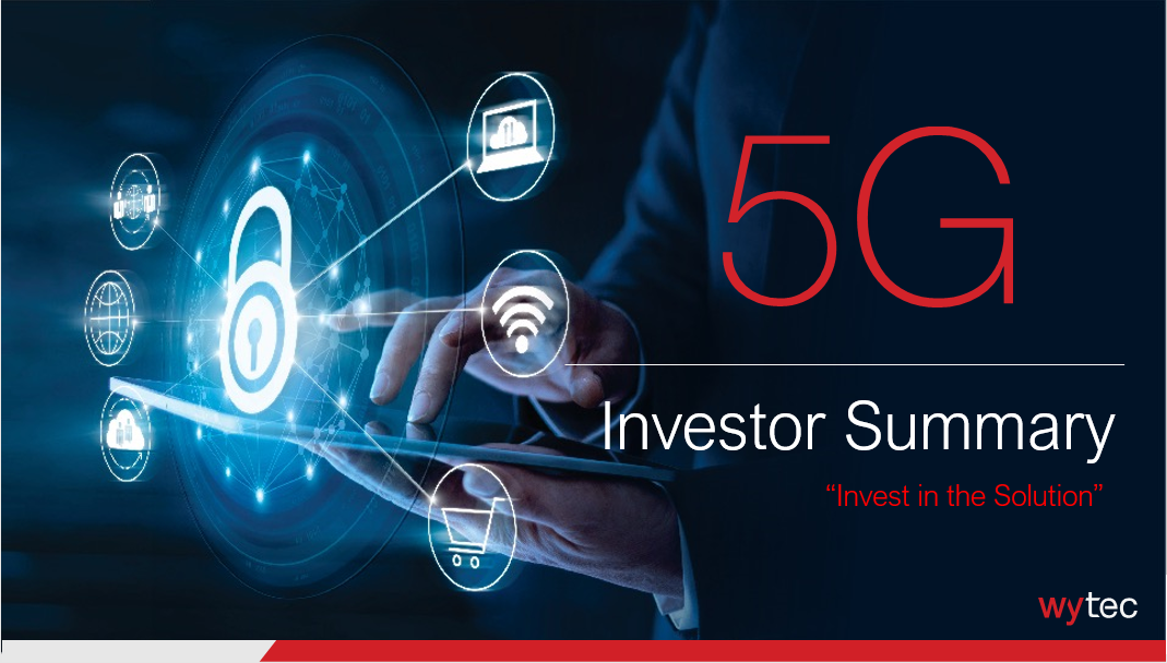 wytec investor summary
